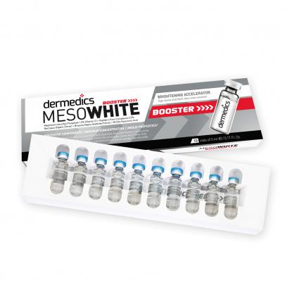MESO WHITE BOOSTER